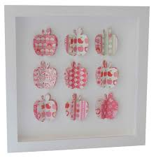Memory Box Decorating Ideas Tiger Tribe Shadow Box Frame Apple Frames Room Decor 94