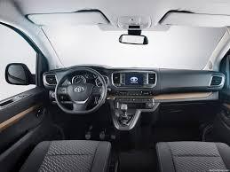 2018 Toyota Verso - Redesign, Interior, Features, Engine, Release ...