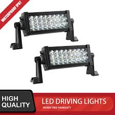 Truck Mounted Led Work Lights