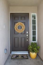 front door paint ideasFront Door Paint Colors and Decor  Find Fascinating Front Door