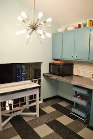 Hd Supply Kitchen Cabinets Can Annie Sloan Chalk Paint Transform These Kitchen Cabinets