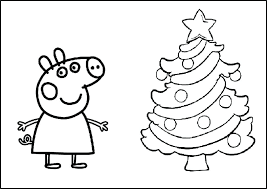 Peppa Pig Color Pages Pig Coloring Page Pig Coloring Pages Printable