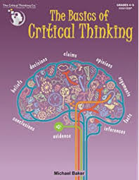 Learn Critical Thinking  amp  Problem Solving Skills throug an online     UNT Digital Library   University of North Texas