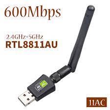 usb wifi 5ghz