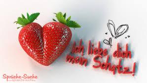 Ich Liebe Dich Mein Schatz Die Schönsten Sprüche Spruchbilder