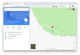 How To Get Gps Coordinates From Google Maps