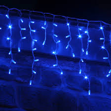 Led Light Design: Fantastic LED Blue Christmas Lights Blue Mini ...
