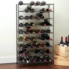 Metal Wine Racks Wall Mounted Rack Diy Furniture. Metal Wine Rack Cabinet  Insert Tabletop Wire. Metal Wine Rack Parts Racks Australia Cabinet ...