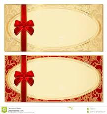 doc 12751650 voucher templates prize voucher template voucher gift voucher templates gift certificate voucher template bow voucher templates