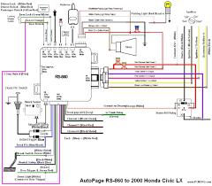 honda civic wiring harness diagram Engine Wiring Harness at Diy Wiring Harness 1994 Civic