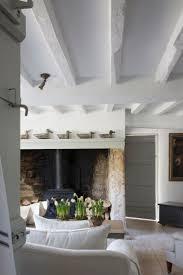 Best 25+ Painted ceiling beams ideas on Pinterest | Painted beams, Dark  wood floors and Distressed wood floors