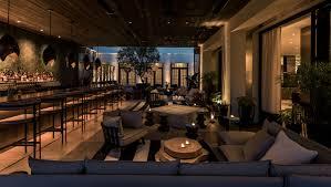 backyard lounge at kimpton la r