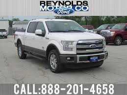 2015 ford f 150 king ranch. Exellent King 2015 Ford F150 King Ranch In East Moline IL  Reynolds Motor Co With F 150