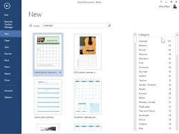 Office Com Calendar Templates Word 2013 Find Free Calendar Templates On Office Com Youtube