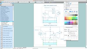 component  wiring diagram software mac  electrical drawing    process flowchart electrical diagram software technical home wiring mac dr  full size