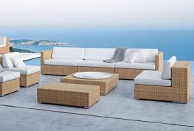 Dedon Swingrest DOMO » ArchiproDedon Outdoor Furniture Nz