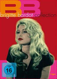 Brigitte Bardot Collection, 4 DVDs DVD bei Weltbild.de bestellen