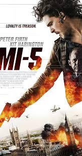<b>MI</b>-5 (2015) - IMDb