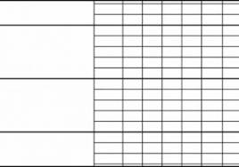 free blank spreadsheet printable free printable spreadsheet printable spreadsheet forms palladiumes com