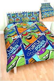 ninja turtles bed ninja turtles bedding set teenage mutant ninja turtles bed sheets full size of