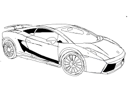 Small Picture Online for Kid Lamborghini Coloring Pages 81 For Coloring Pages