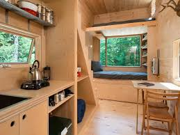 Tiny House Interior Design Ideas house solid wood tiny house modern interior design image