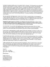 Letter Of Recommendation For Tenure From Student Datastoragee New