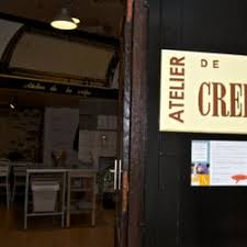 Atelier De La Crêpe Ecole De Cuisine 4 Rue Garangeau St Malo
