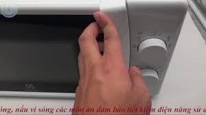 Lò Vi Sóng Electrolux EMM20K18GWI 20L - Bảo Hành 24 Tháng - YouTube
