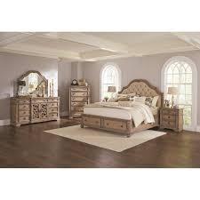 Coaster Ilana Queen Bedroom Group - Item Number: Ilana Q Bedroom Group 1