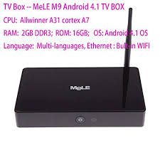 Best Price MeLE <b>M9</b> Quad Core 2GB/16GB HD 4K <b>Mini</b> PC Android ...