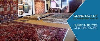 atlanta antique rugs