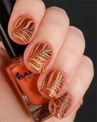 nail designs for fall 2014. 30-autumn-tree-leaf-nail-art-designs-ideas- nail designs for fall 2014 a