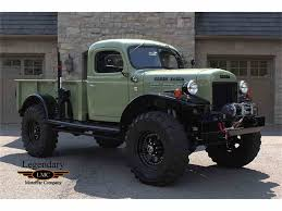 Dodge Power Wagon For Sale | 2018-2019 Car Release And Reviews