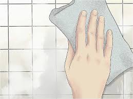 remove mold from bathroom ceiling. Remove Mold From Bathroom Ceiling Unique 5 Ways To Wikihow I