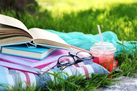 Image result for summer reading