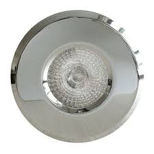 1 x gu10 ip65 bathroom shower recessed