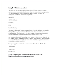 Appointment Letter Format Offer Mail Simple Sample
