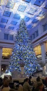 Macy S Christmas Tree Lighting 2016 The Macys 2016 Walnut Rooms Christmas Tree Stands 2 1 2