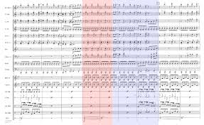 Tbgo Rehearsal Music