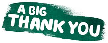 Image result for thank you donations macmillan