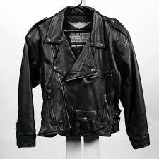 biker jacket modern