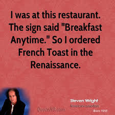 Steven Wright Quotes Delectable Steven Wright Quotes QuoteHD
