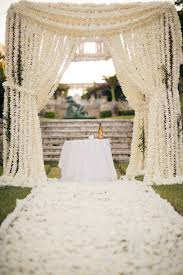Small Picture Unique Wedding Altar Ideas and Pictures POPSUGAR Home