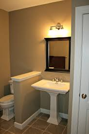 Best Images About Basement Bathroom On Pinterest - Basement bathroom remodel