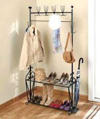 Shoe Storage Bench With Coat Rack Bench With Storage And Coat Rack Shoe Storage Bench Coat Rack Hobby 58