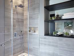 Recessed Shelves Bathroom Simple Recessed Shelves How To Tile Recessed Shelves Home