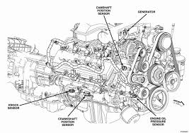 2001 dodge dakota engine diagram 2001 wiring diagrams online