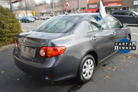 2010 Toyota Corolla LE Stock # T6948 for sale near Great Neck, NY ...