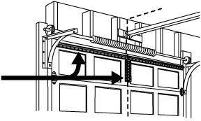 overhead garage door partsGarage Door Reinforcement Kit Popular As Garage Door Repair For